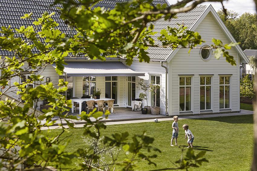 bygga nytt hus priser